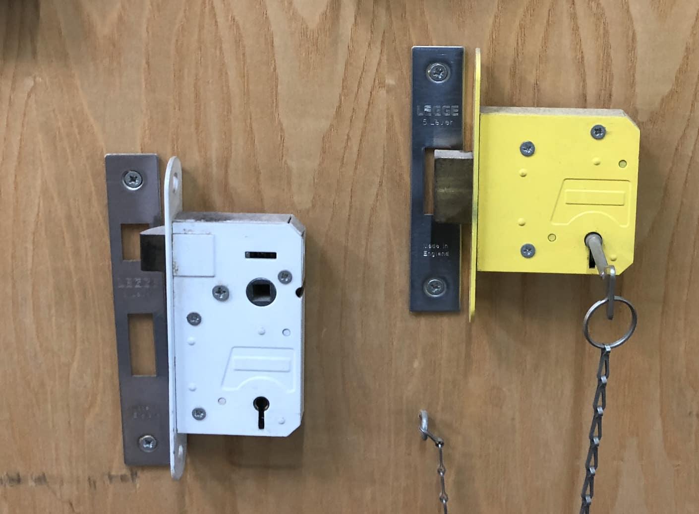 Lock-Change-london