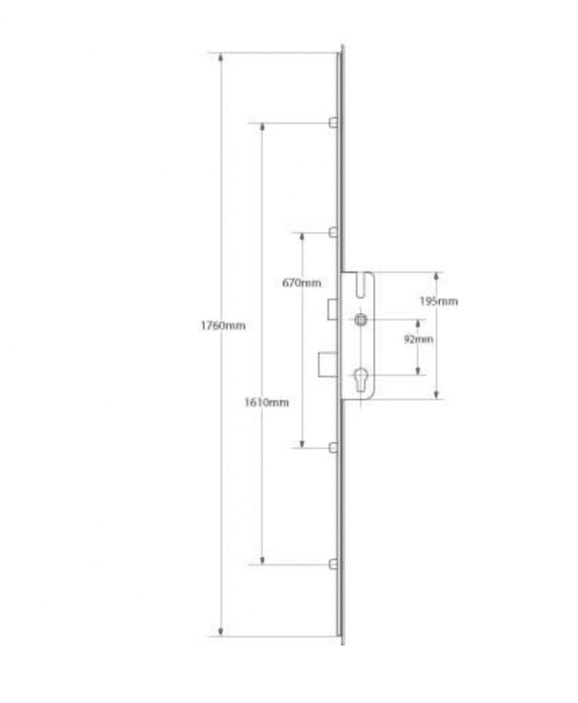 UPVC door lock repairs London (2021 Guide)v